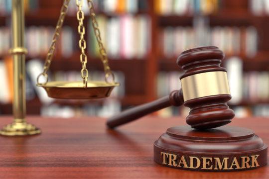 Trademark law - Image